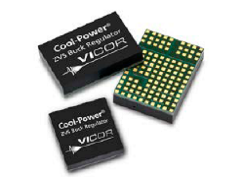 VICOR 30-60Vin--2.2-4Vout/22A  10*14*2.5MM SIP LGA 非隔離